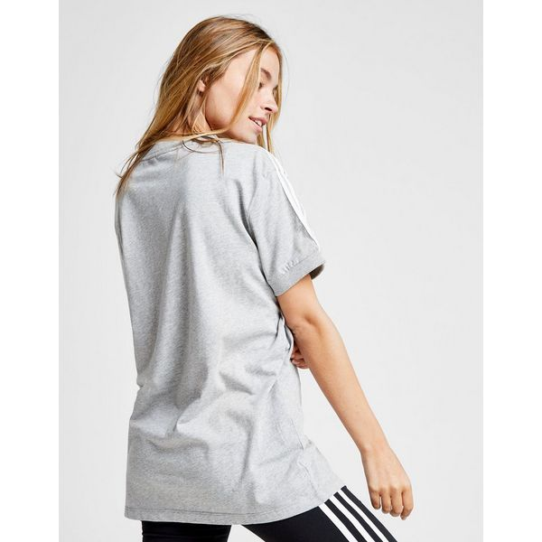 adidas Originals 3-Stripes California T-Shirt Dames