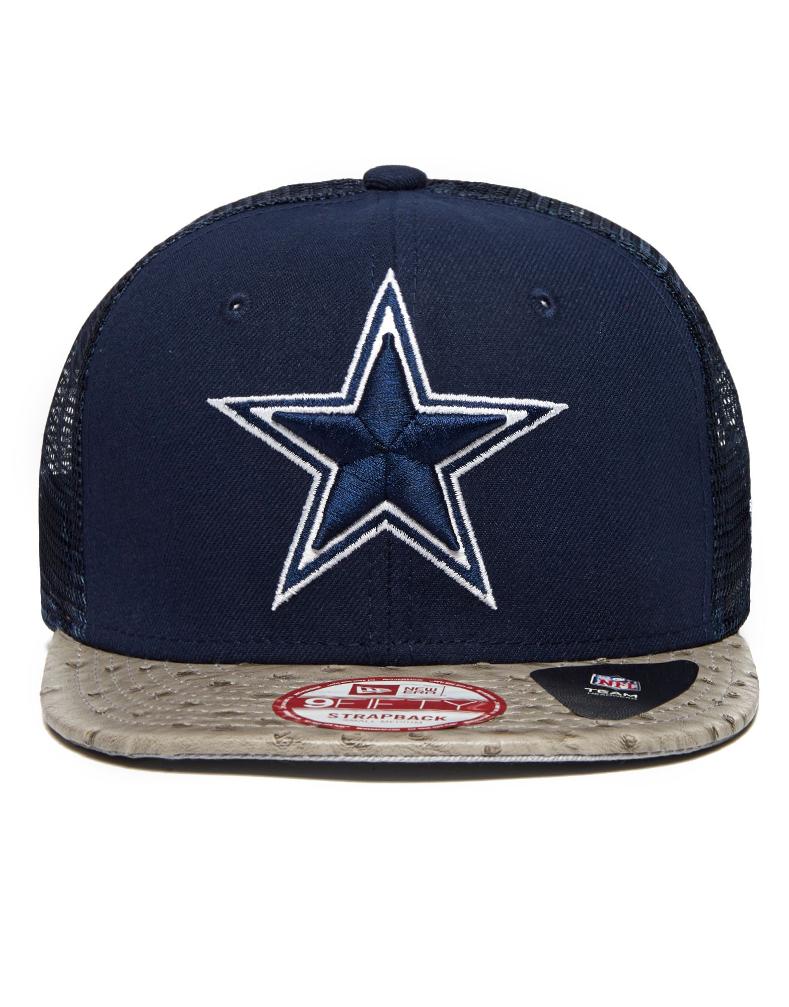 New Era NFL Dallas Cowboys Ostravize 9FIFTY Snapback Cap