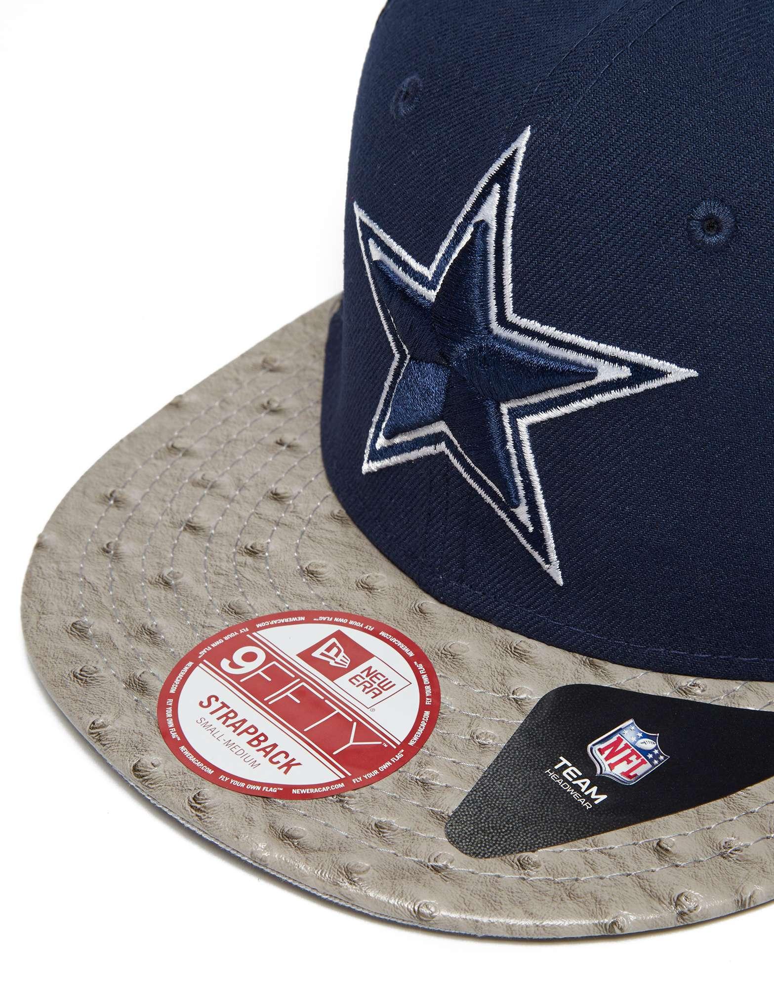 New Era NFL Dallas Cowboys Ostravize 9FIFTY Snapback Cap