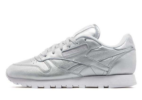 Reebok Silver Shadow