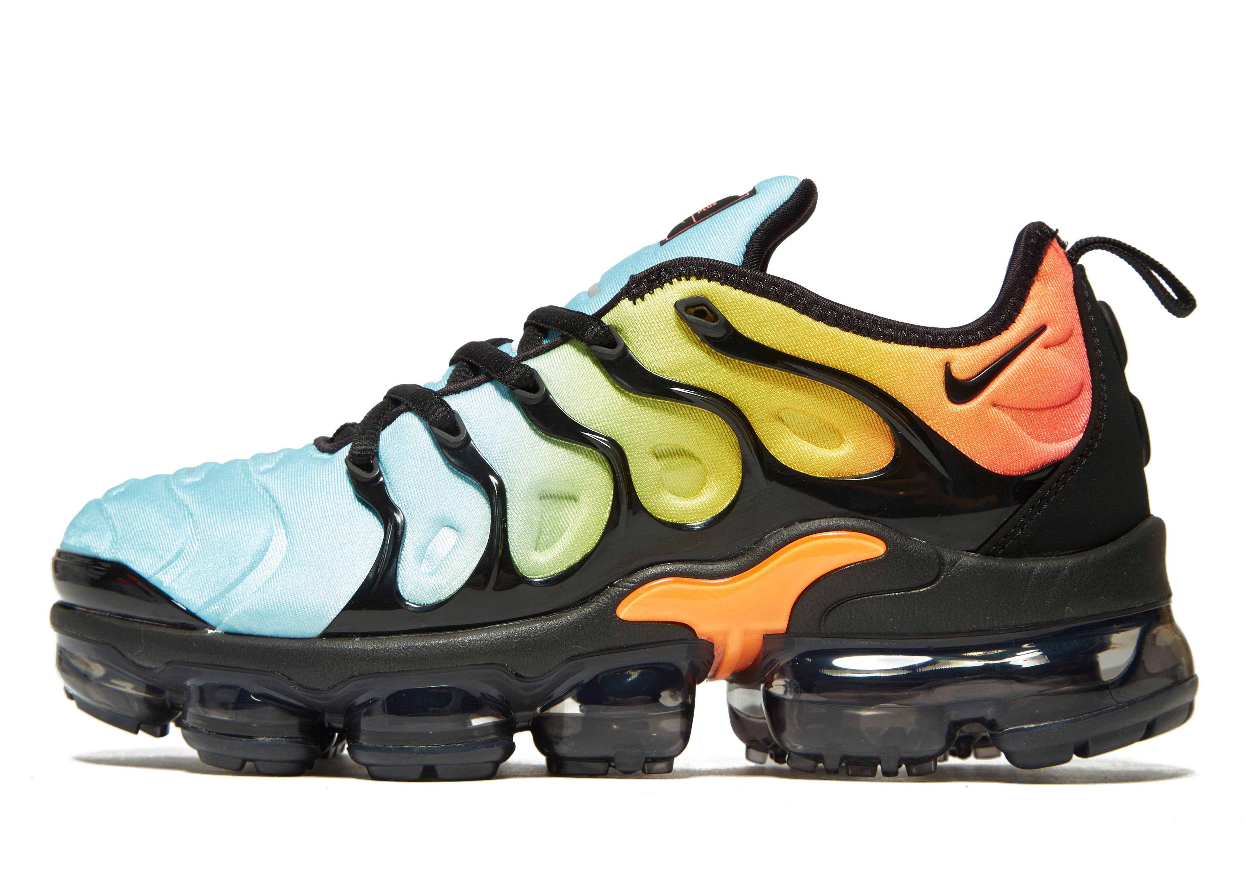 scarpe nike air max vapormax plus