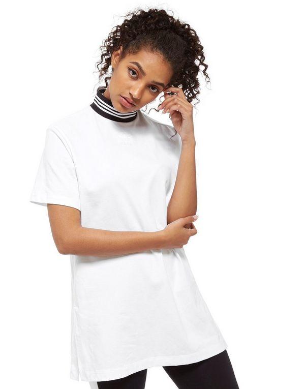 robe t-shirt adidas
