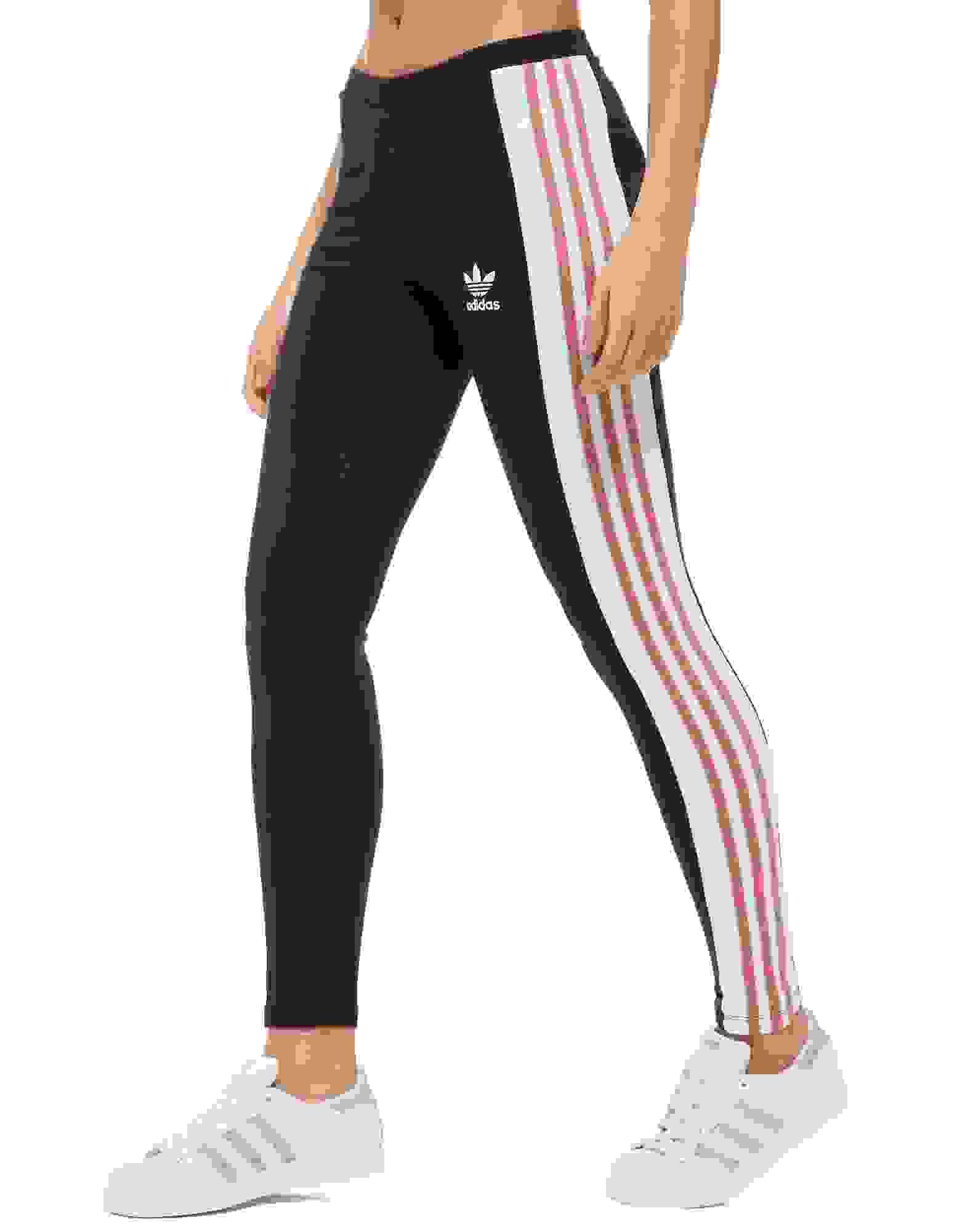 Adidas 3 stripes stripes stripes crew leggings   Défi J'arrête, j'y gagne! e3fbe7