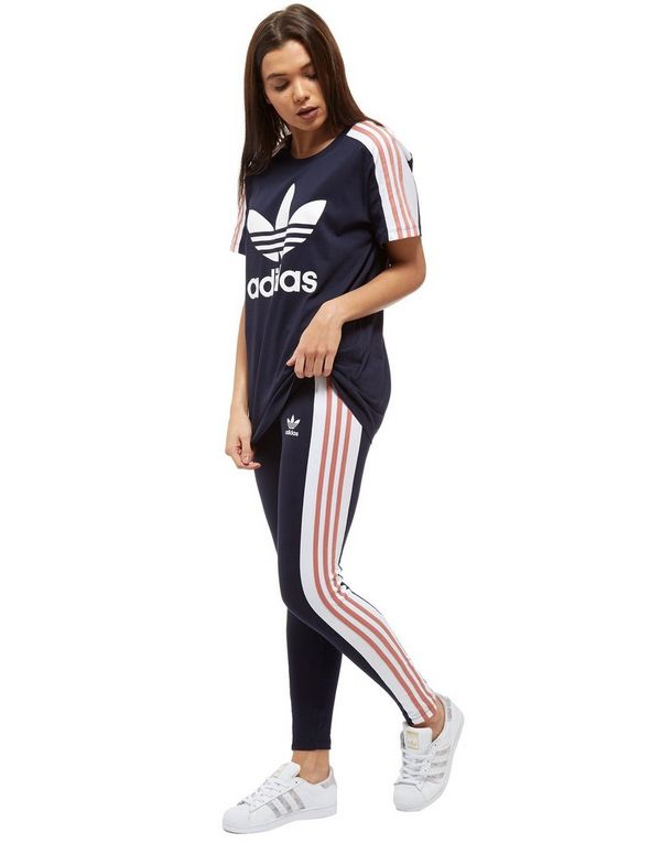 adidas originals 3 stripes