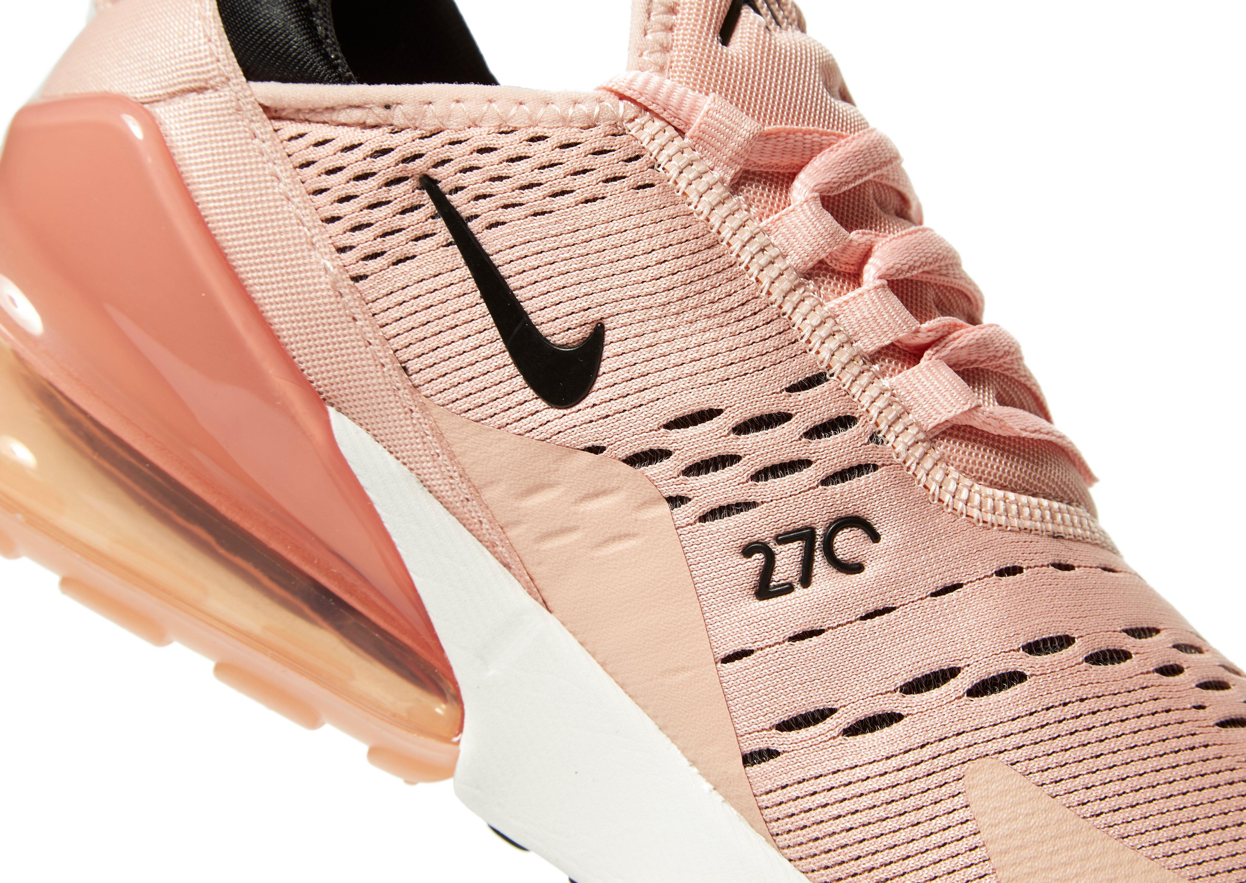 Nike Air Max 270 Womenu0027s | JD Sports
