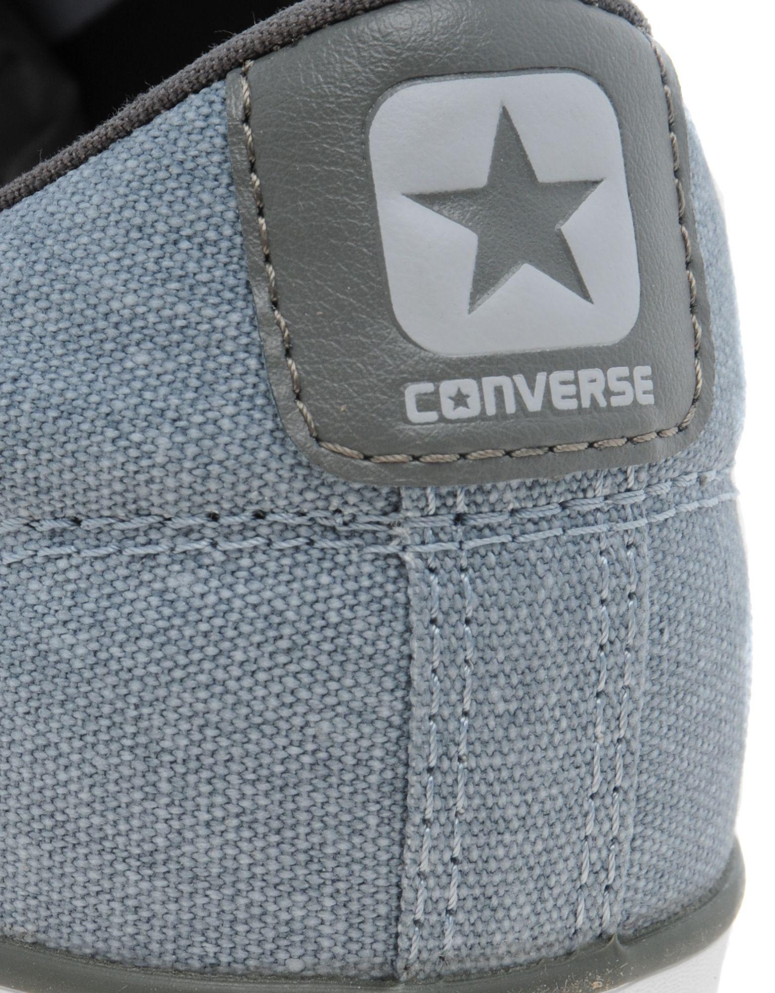 Converse Star Player Lo Pro