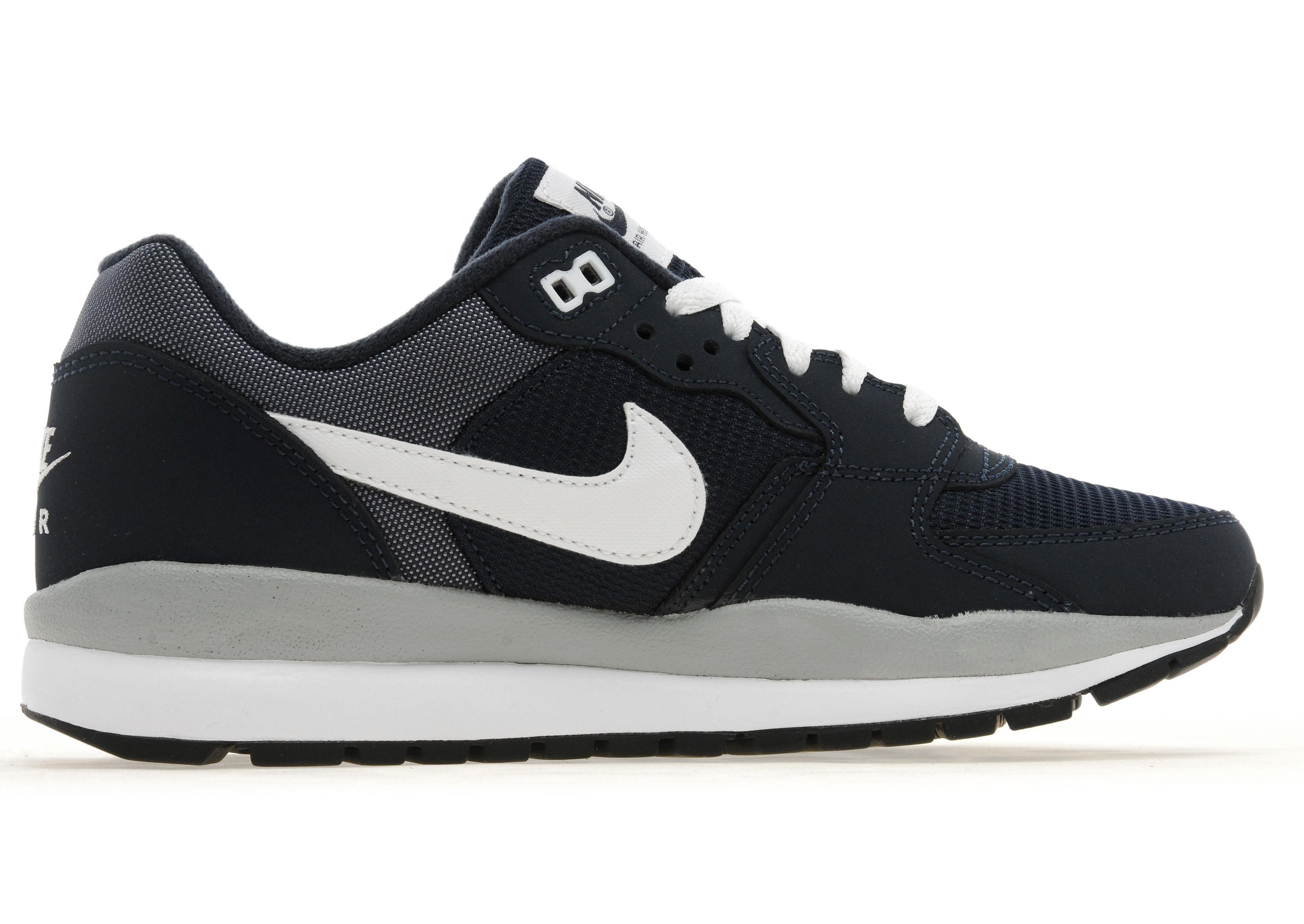 Nike Air Windrunner TR II Black Black White | SneakerFiles