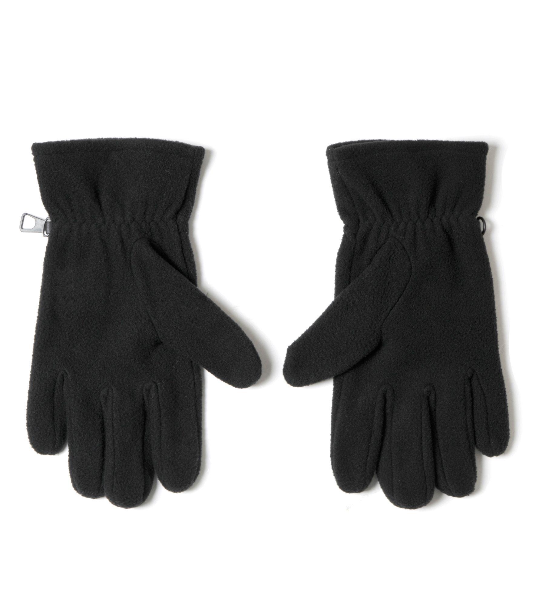 Nike Fleece Gloves Junior