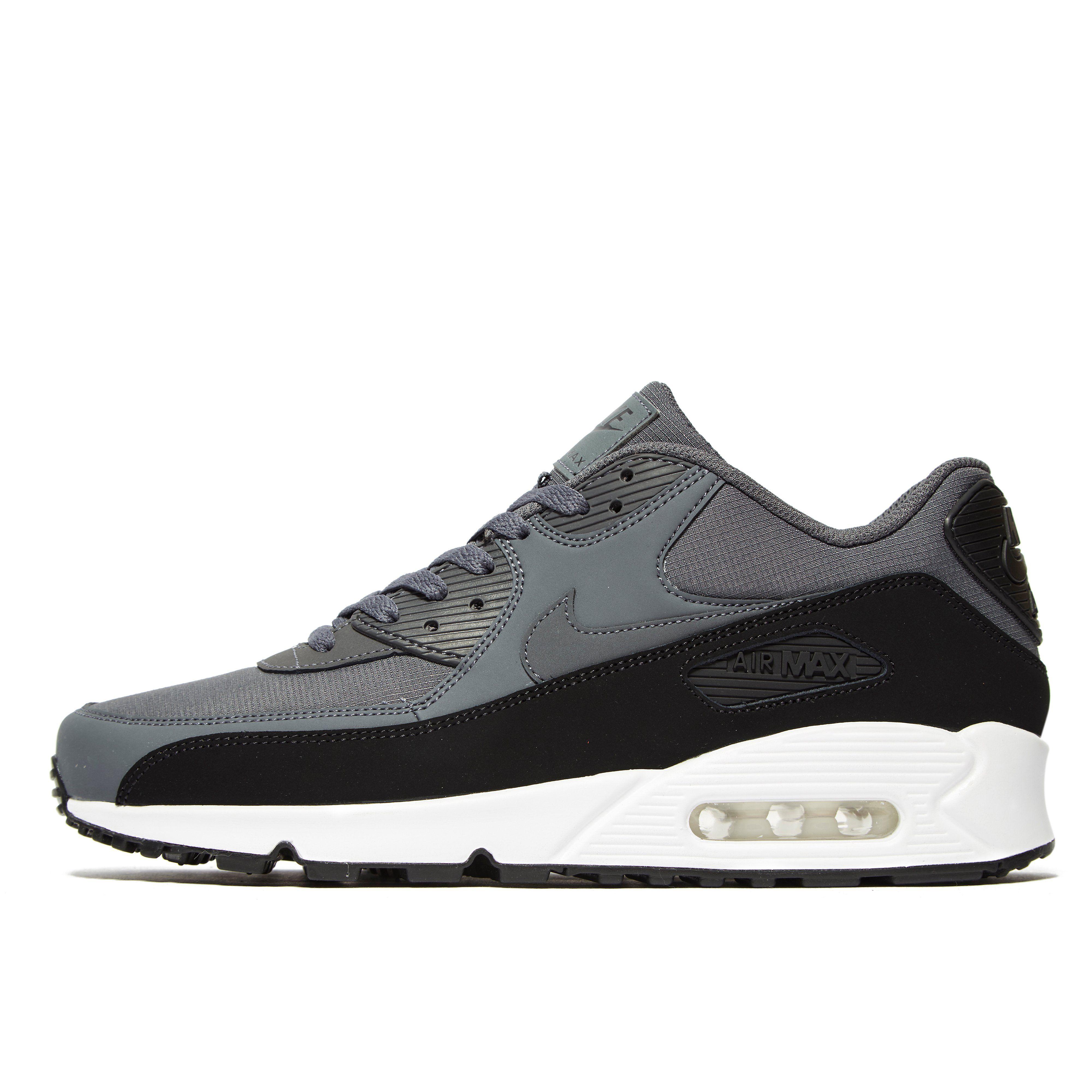 Nike - Fashion/Mode - Air Max 90 Essential - Taille 43 - Gris