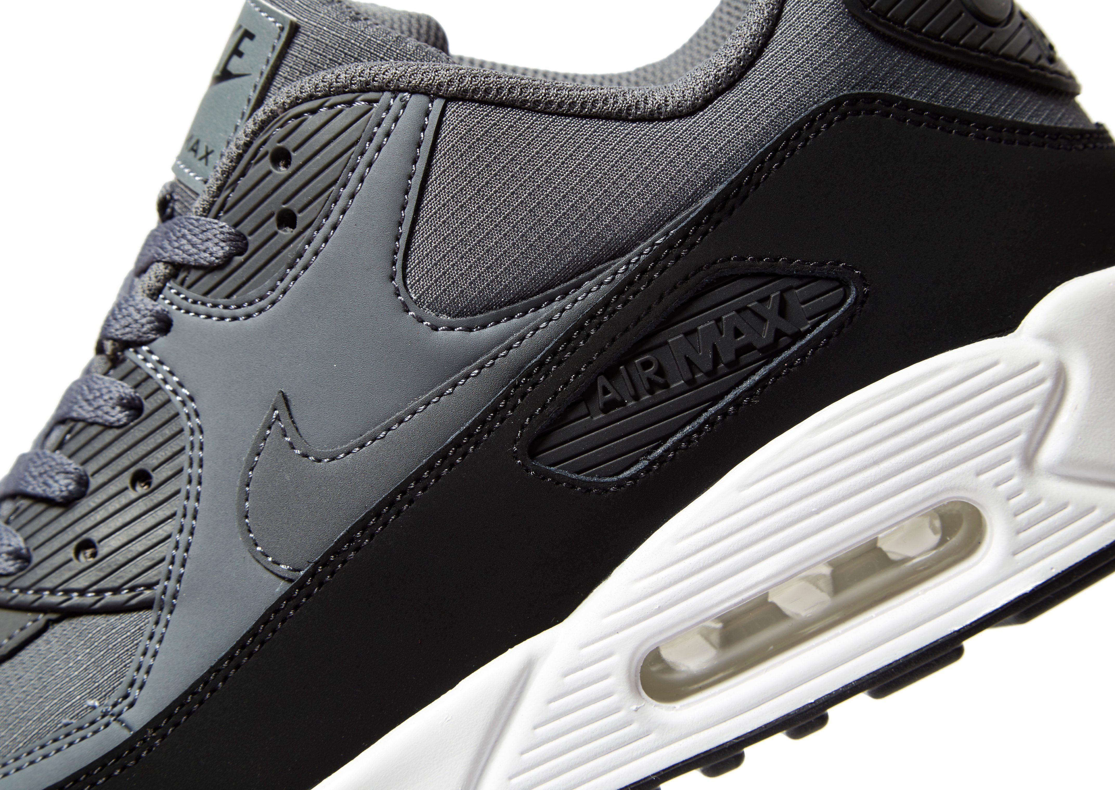 2018 Unisex Zum Verkauf Offizielle Seite Nike Air Max 90 Essential Grau Am Billigsten kBz2N8ha