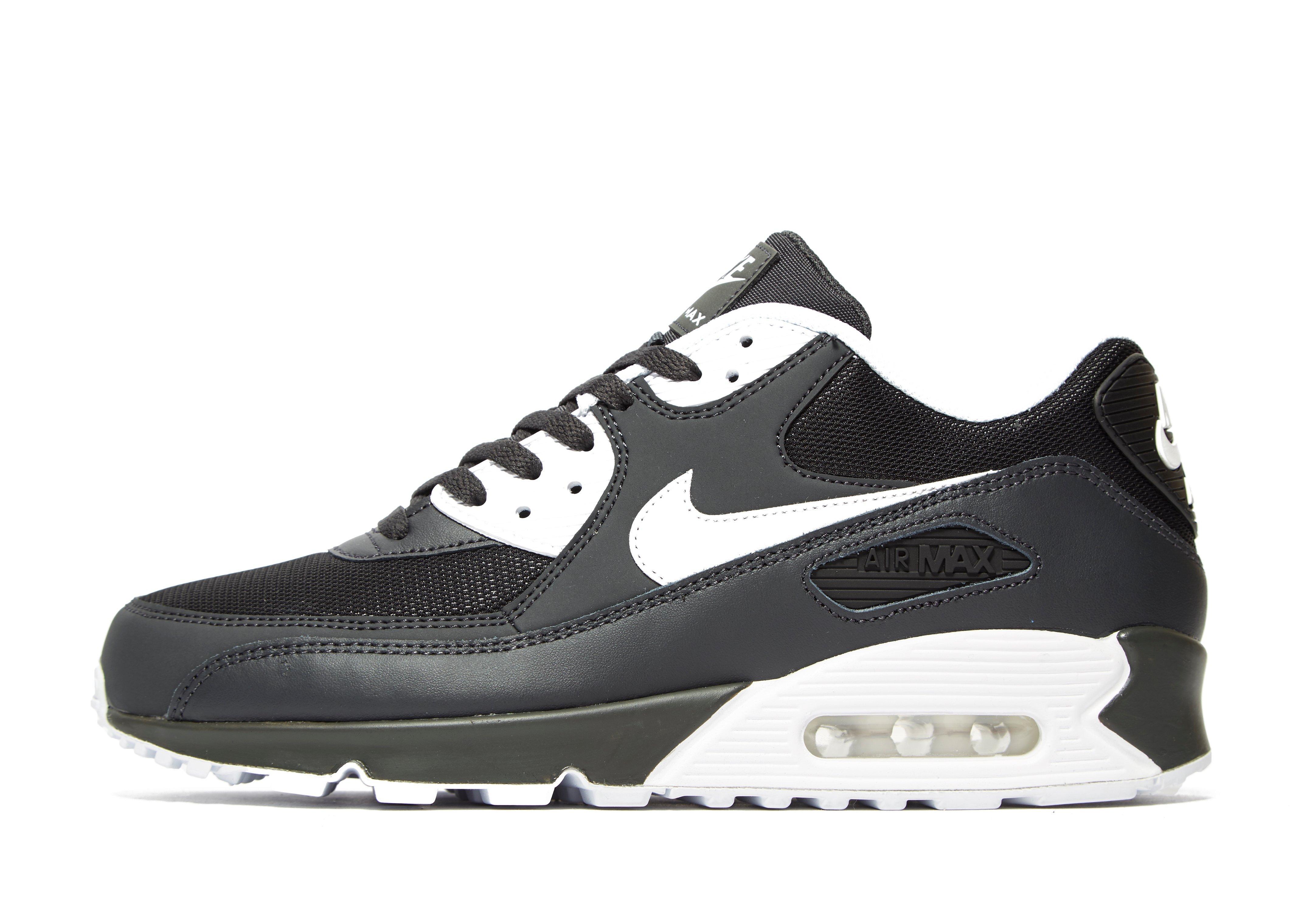 Nike Air Trainer 1 Sports Jd Noir