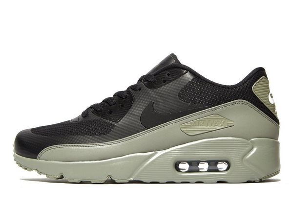 nike air max 90 essential heren zwart