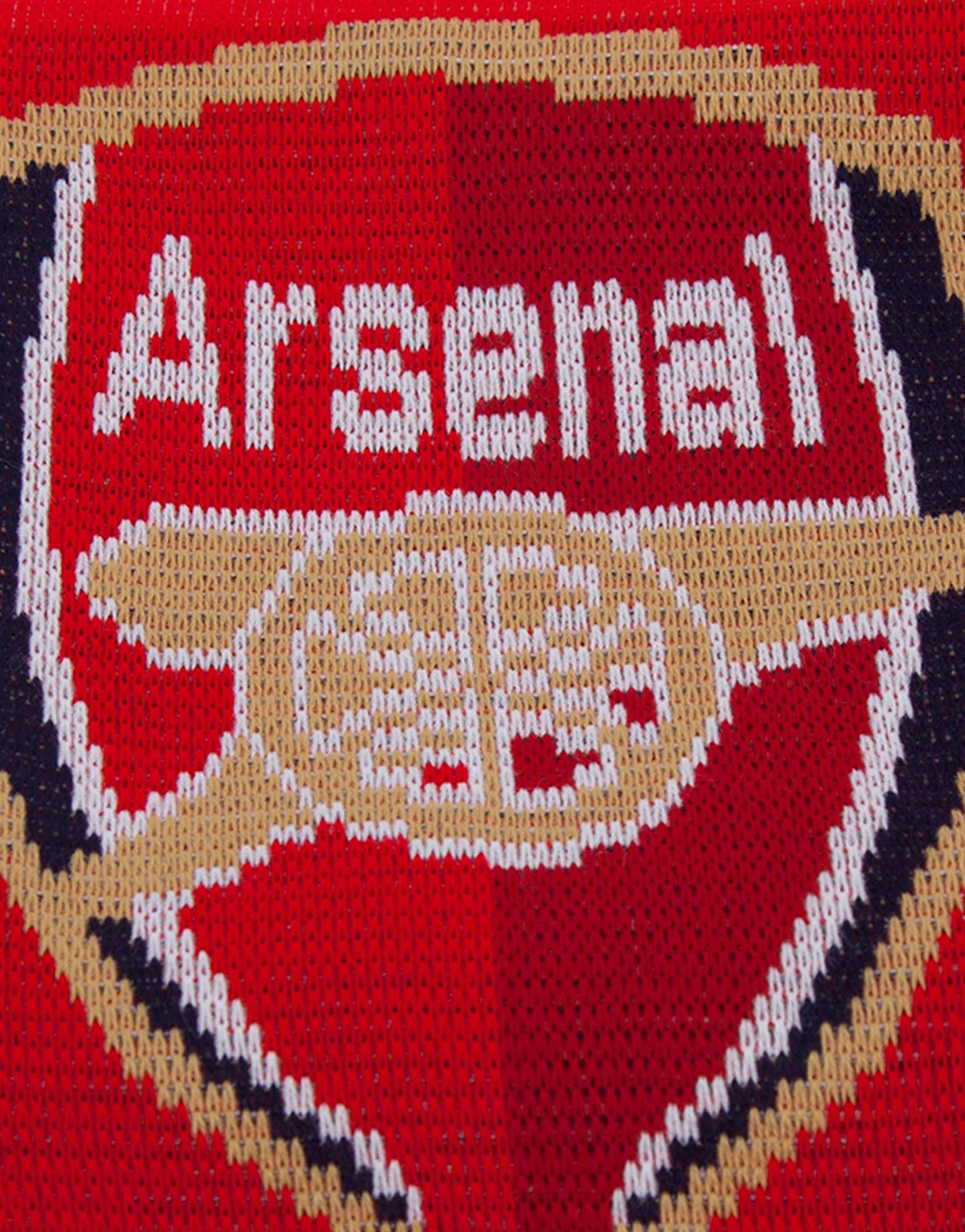 Official Team Arsenal FC Team Scarf