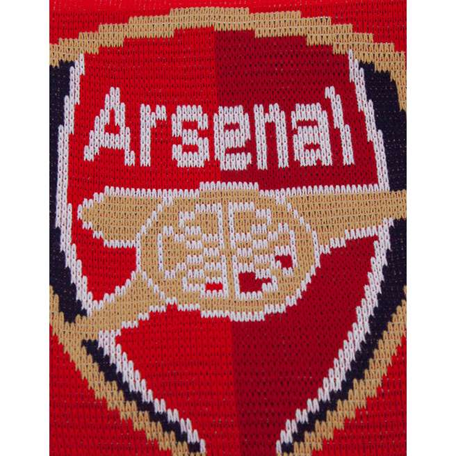 Official Team Arsenal FC Team Scarf