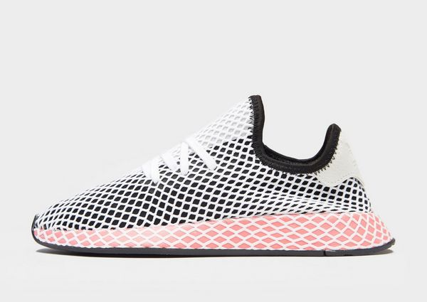 check out f9991 daba1 adidas Originals Deerupt Runner Womens