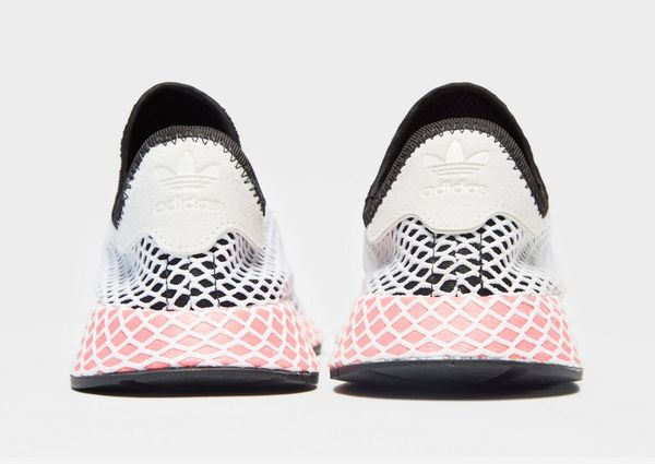 check out e226c e2d6c adidas Originals Deerupt Runner Womens
