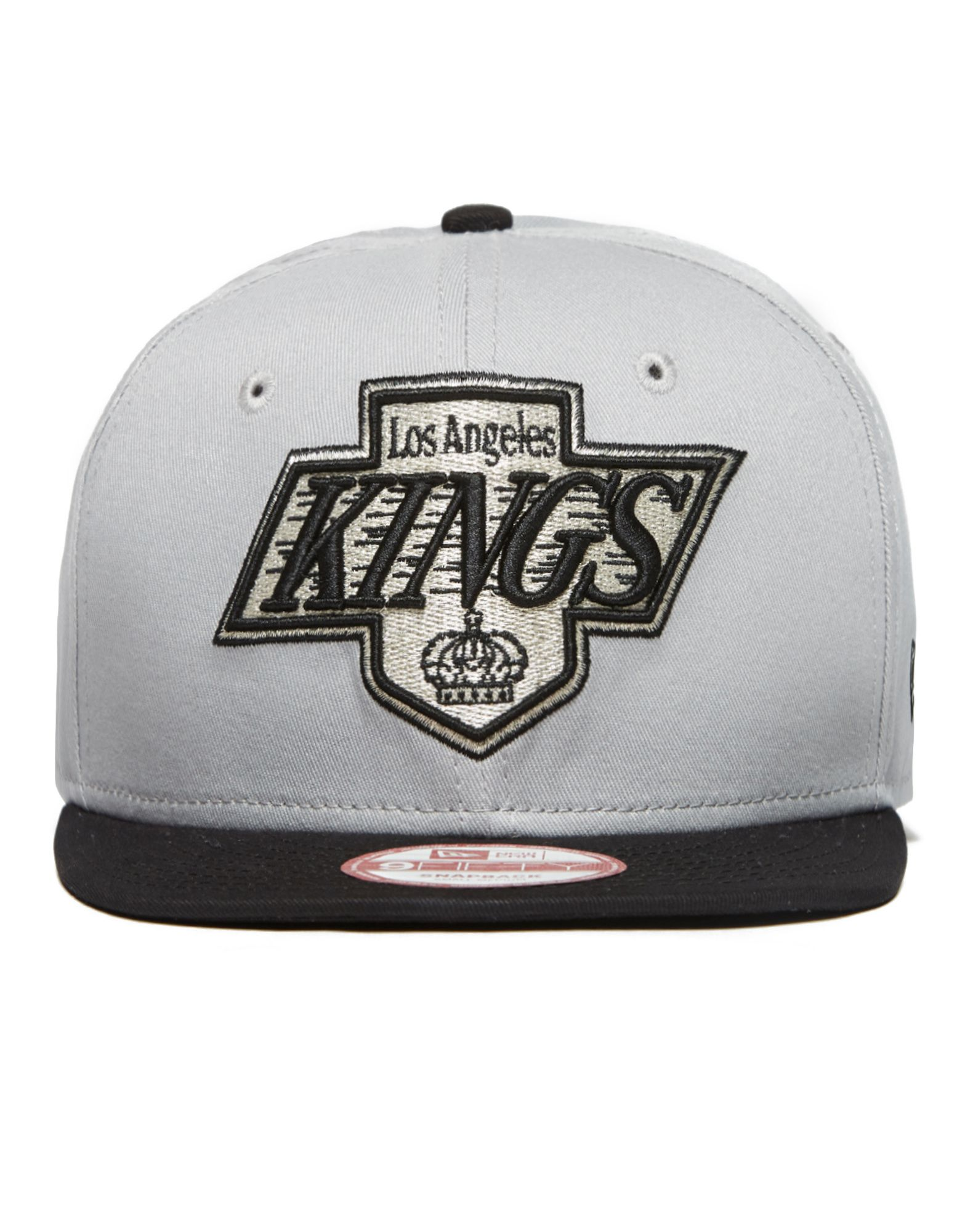 New Era NHL L.A Kings Block Snapback Cap