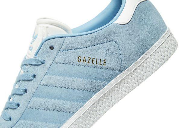 gazelle celesti adidas