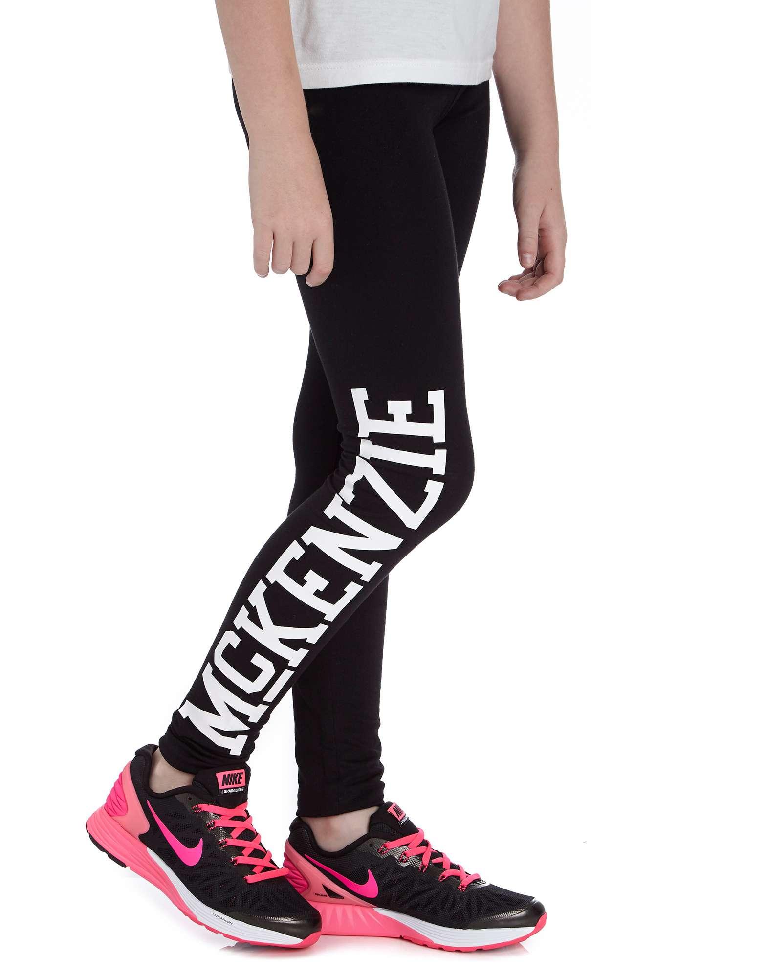 McKenzie Girls Jackie Leggings Junior