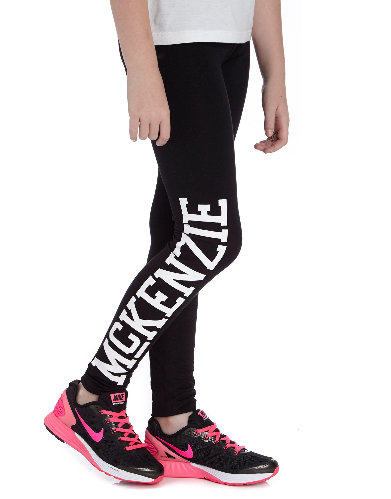 McKenzie Girls Jackie Leggings Junior