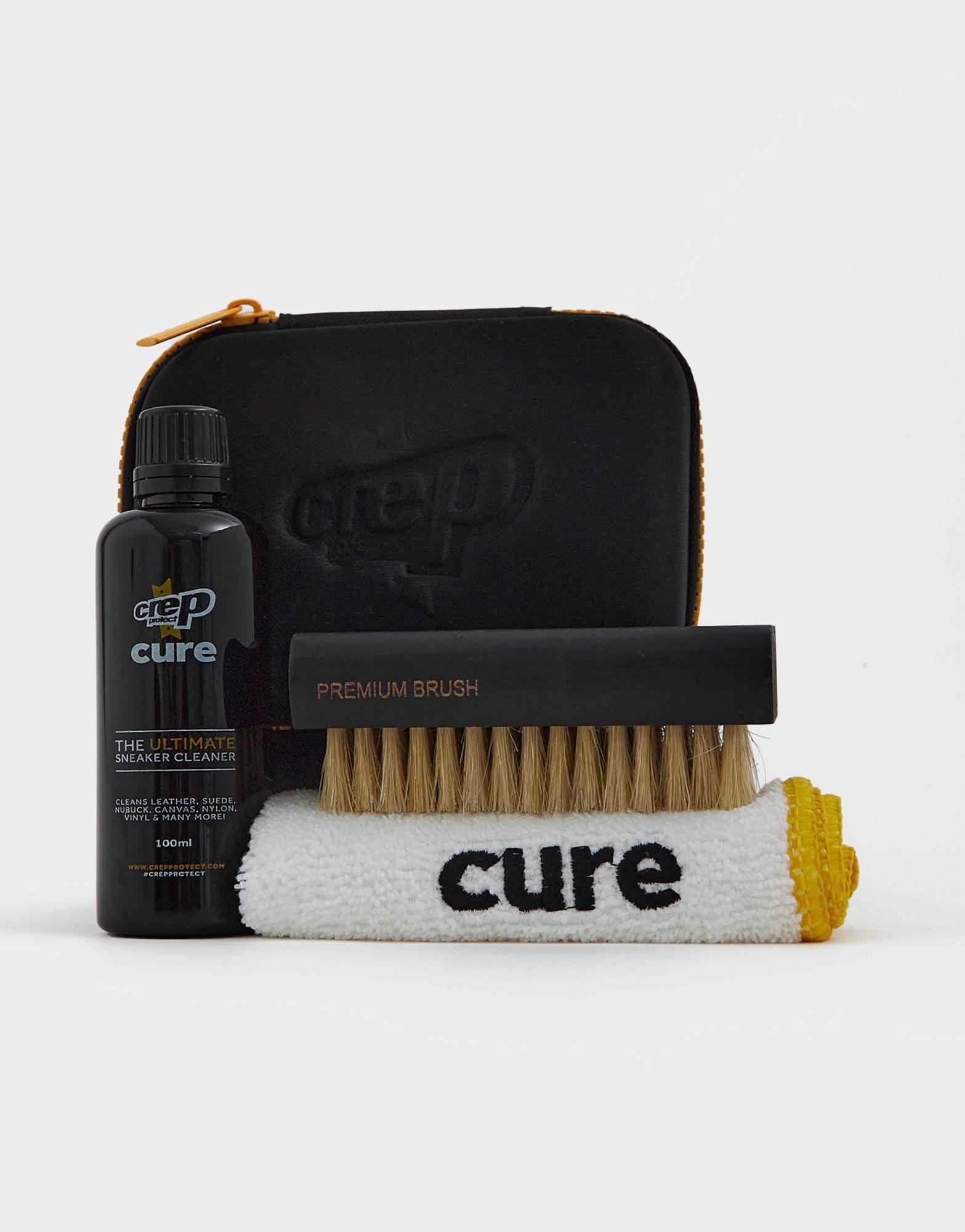 Crep Protect Kit de limpieza Cure