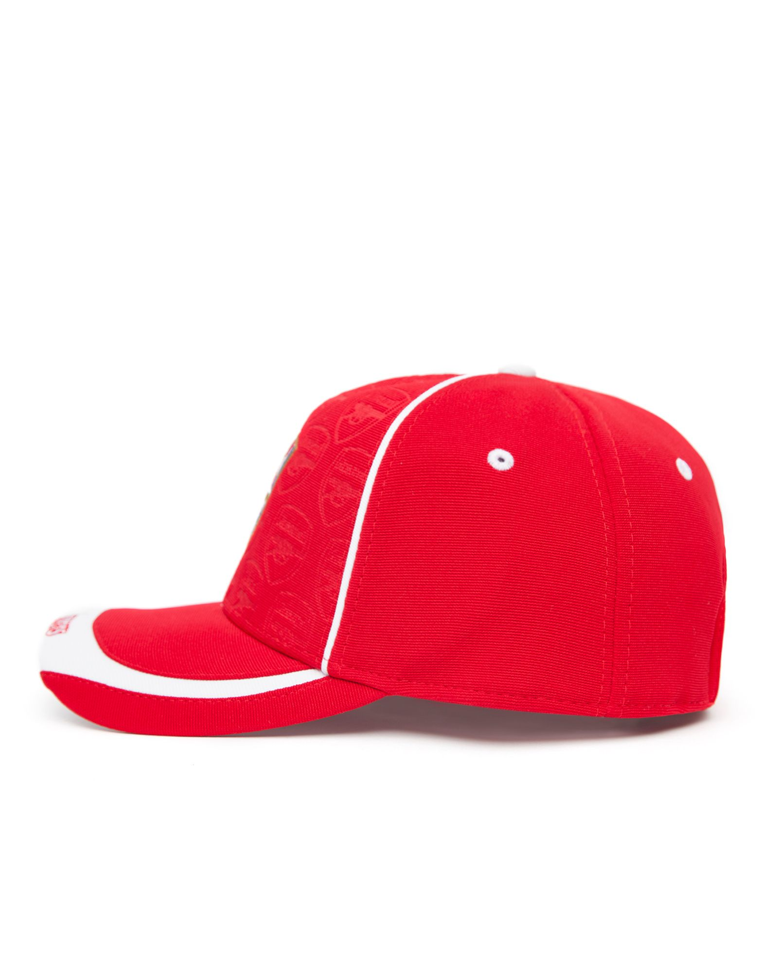 Official Team Arsenal FC Deboss Cap