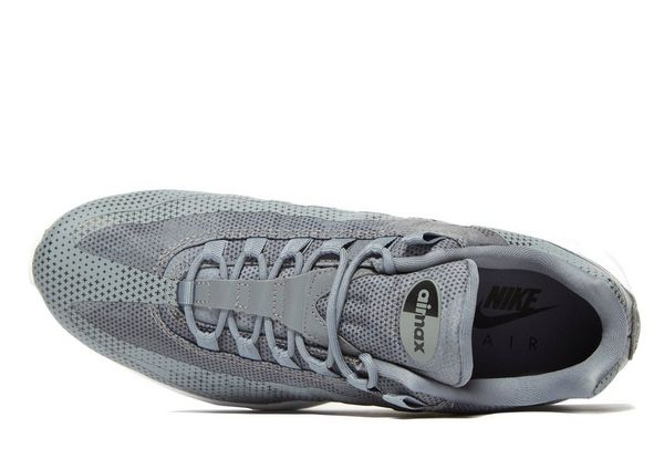 new concept 8771f 1abb4 ... grey trainer cfadf d7a66  coupon for nike air max 95 ultra essential  1b9fe 9d01e