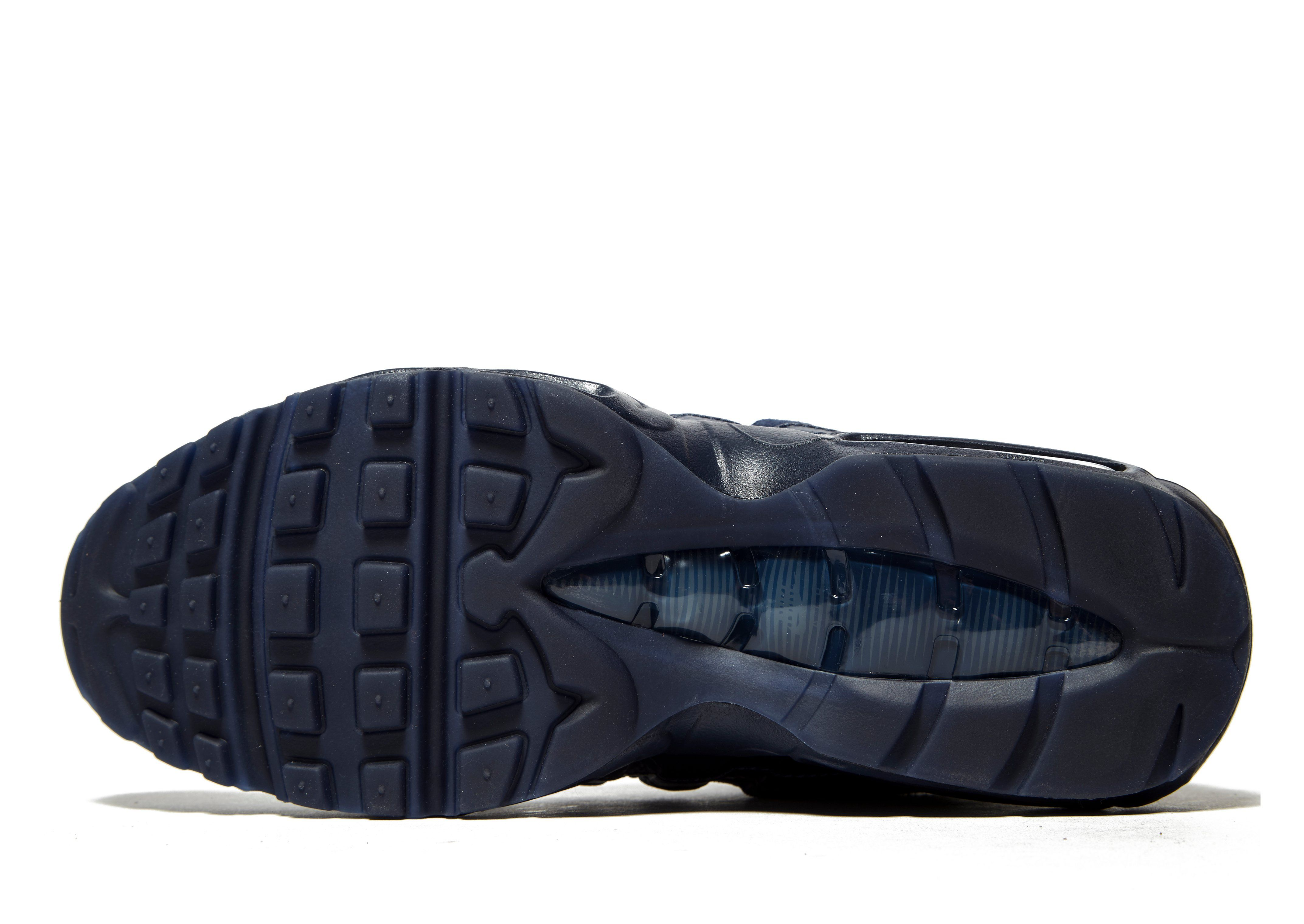 air max 95 size guide