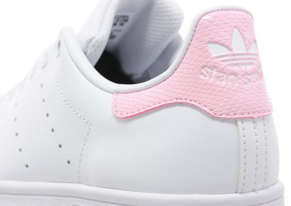 Adidas Stan Smith Junior Pink