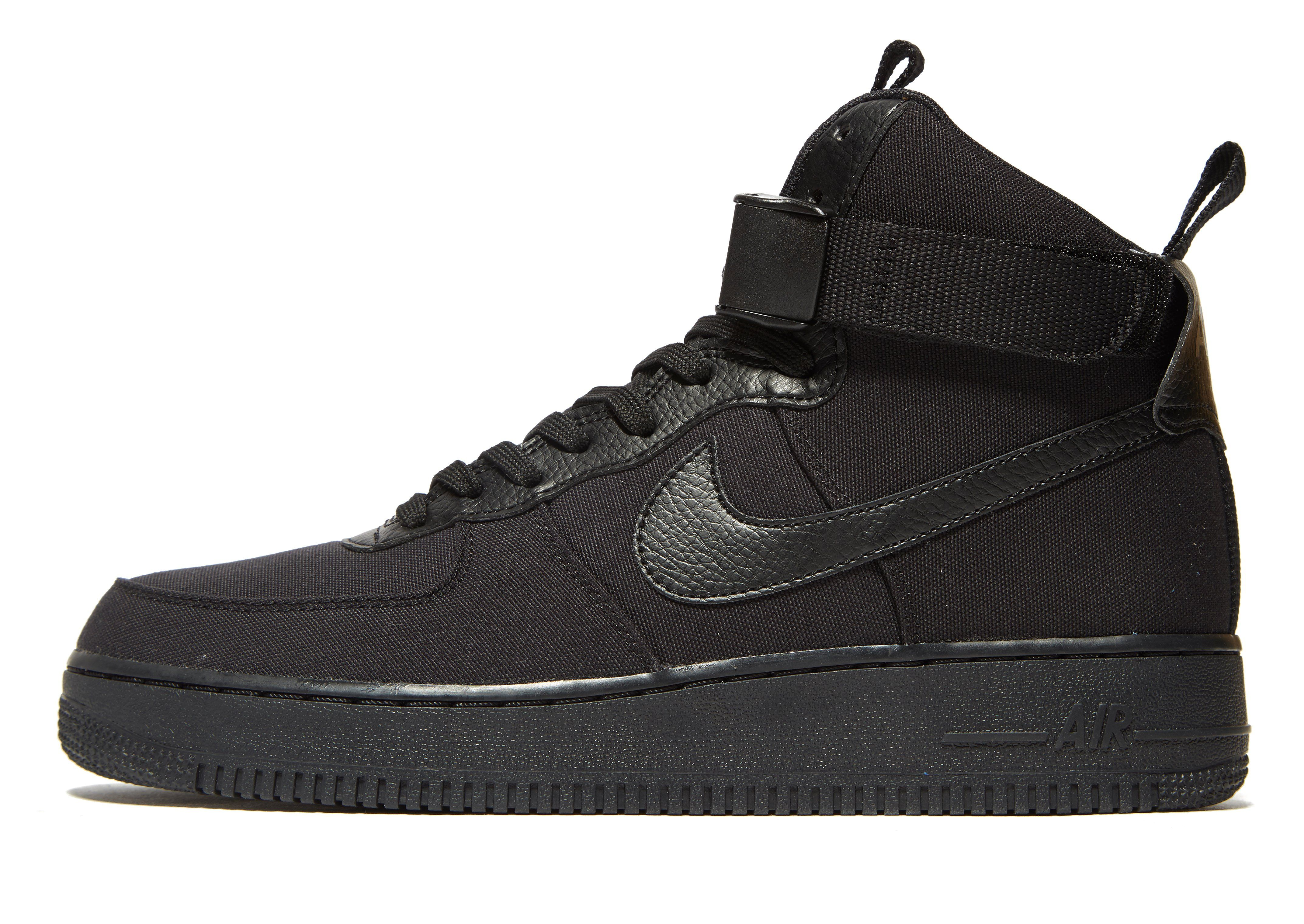 Nike Air Force 1 High Canvas