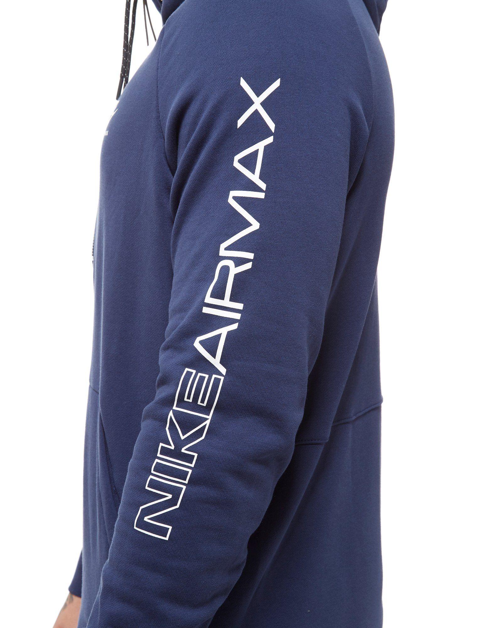 Nike Air Max FT OH HD NAVY