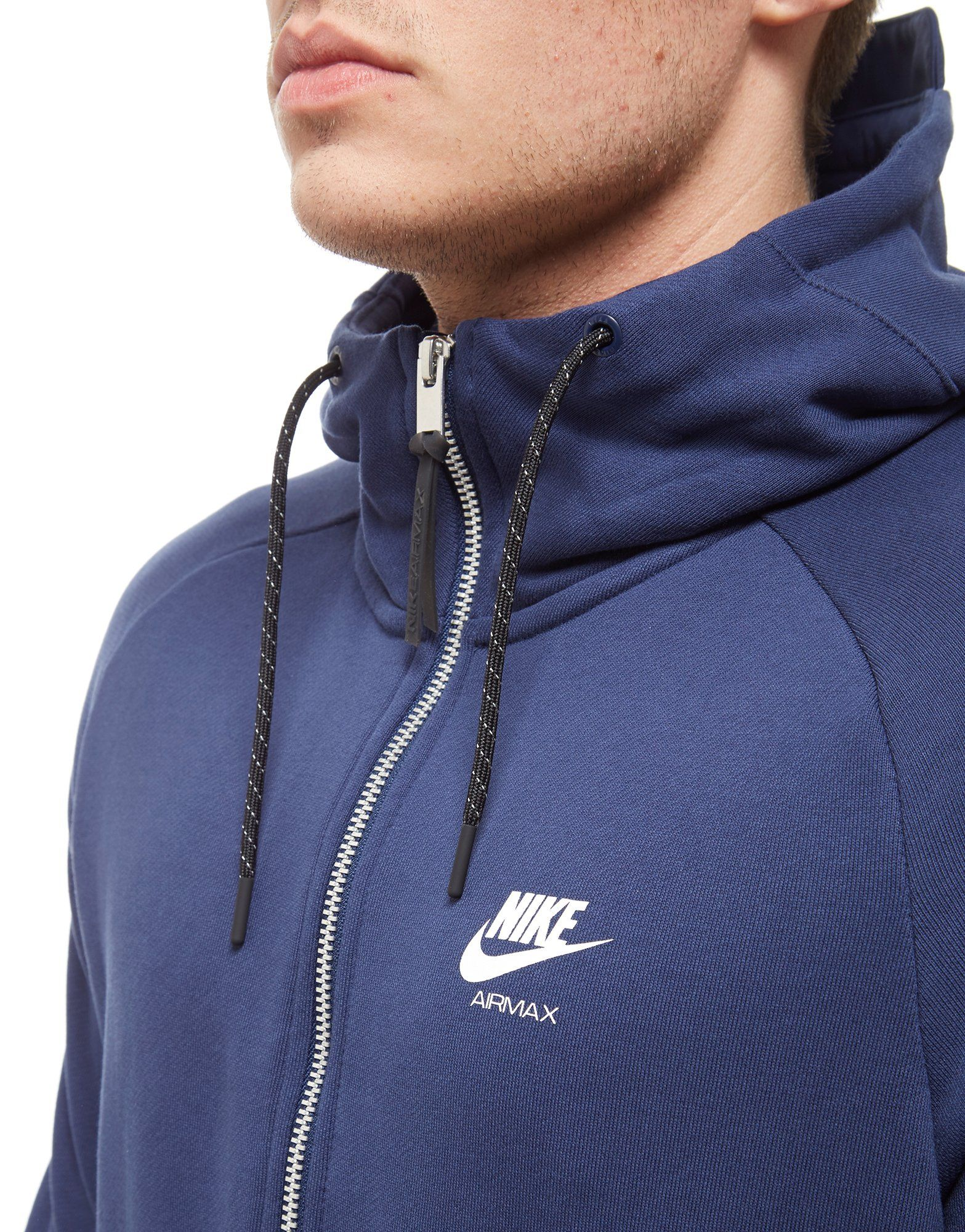 Nike (UK)AIR MAX FT OH HD NAVY$