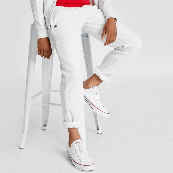 54ea80a5e5 Lacoste Pantalon de survêtement Side Logo Junior   JD Sports