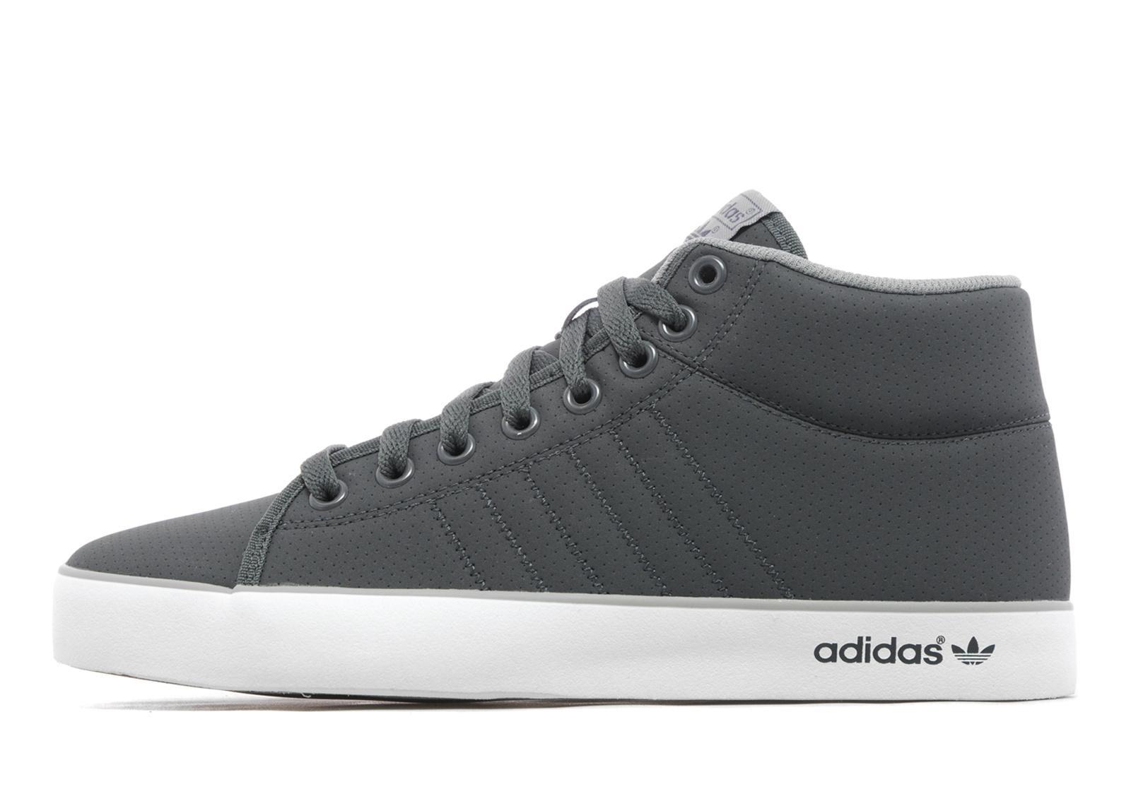 adidas tennis mid