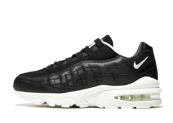 air max 95 junior black