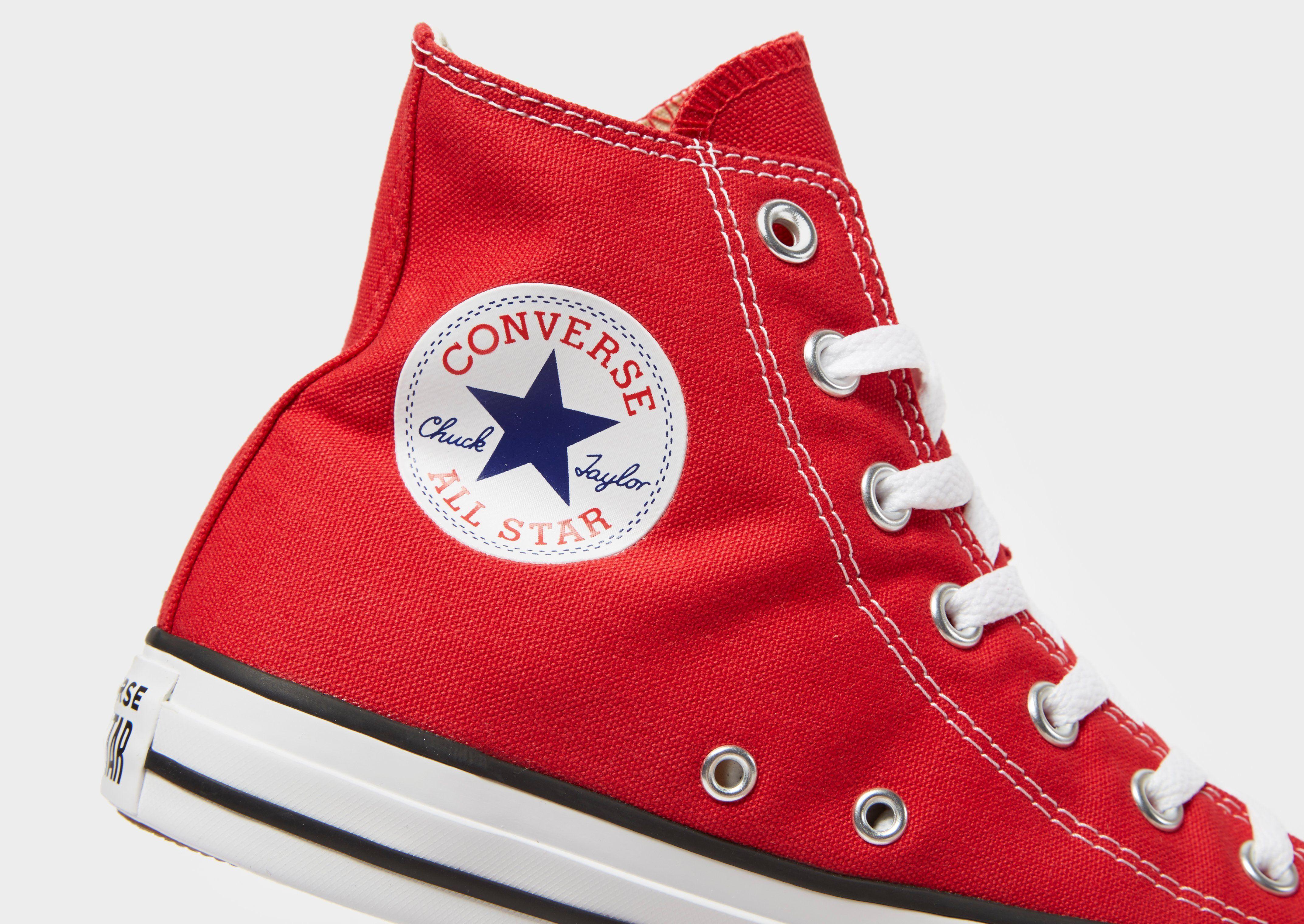 Converse All Star Hi Women's