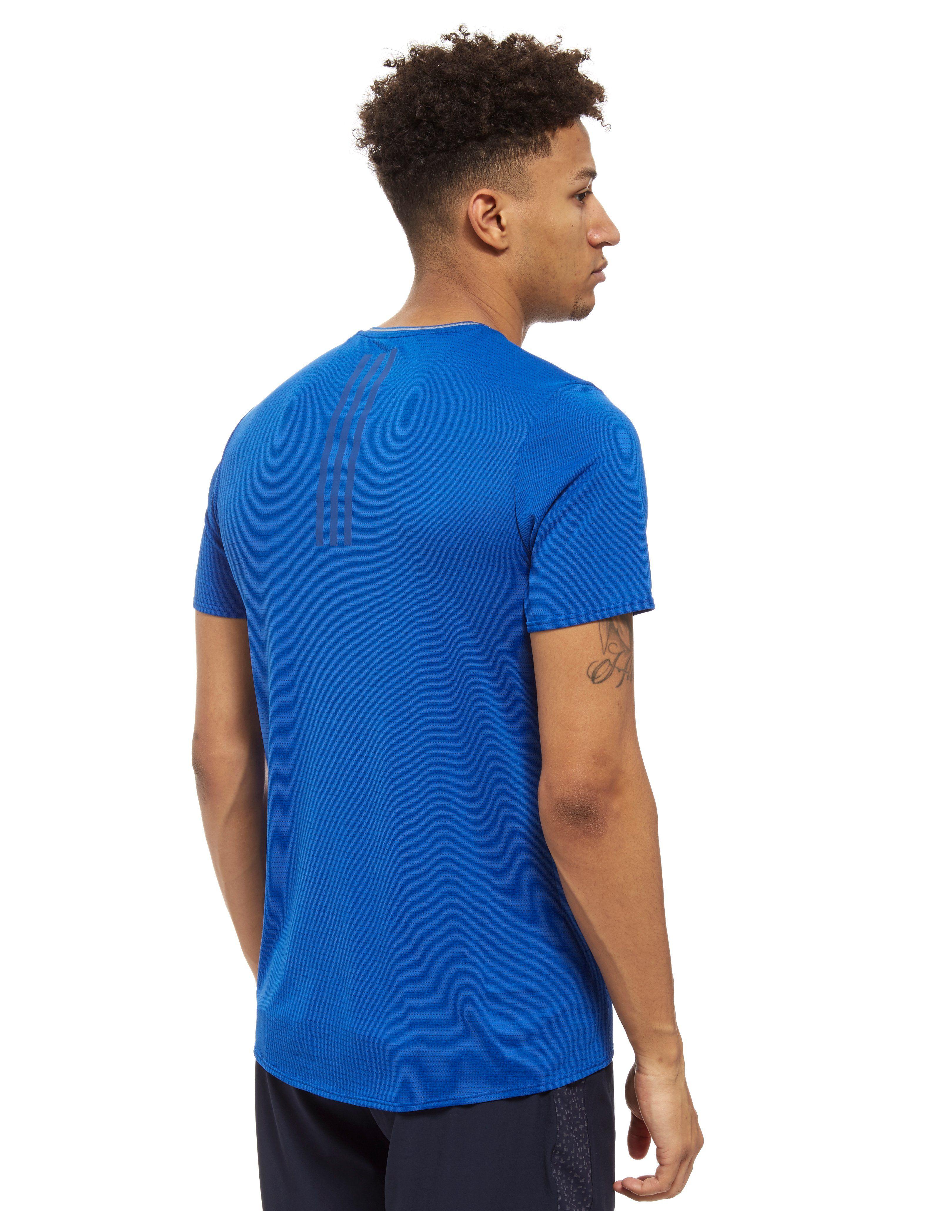 adidas Blau T Supernova Supernova Supernova Shirt adidas Supernova T Blau Blau adidas T Shirt adidas T Shirt AwPYqY