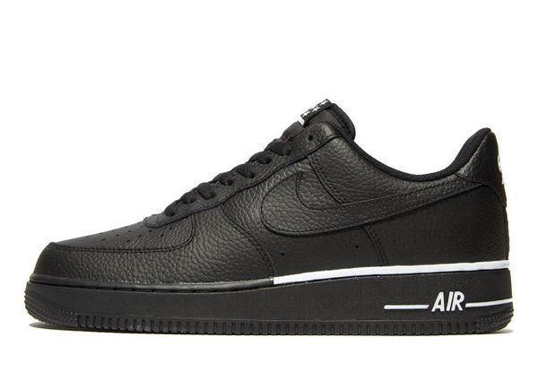 nike air force low herr