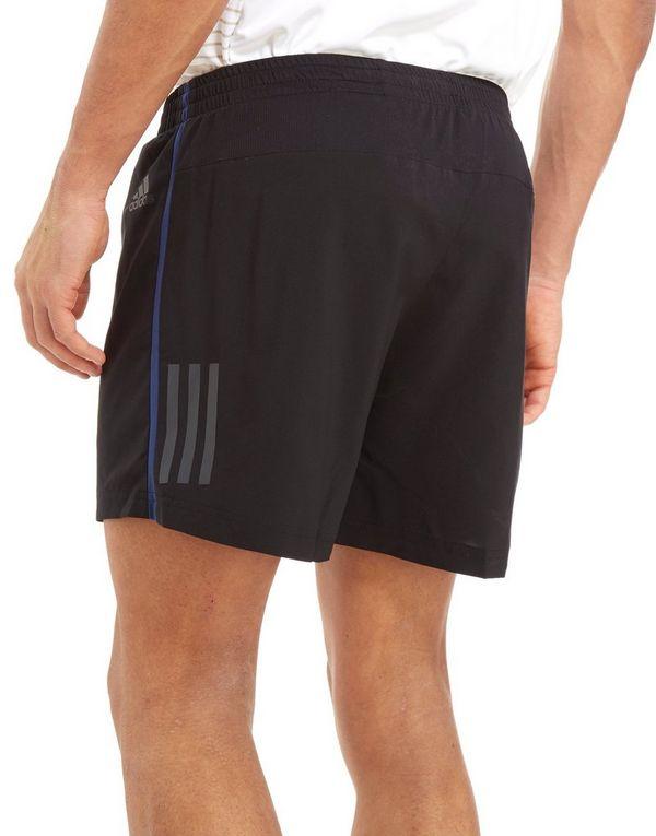 12229dd9b3af adidas Response 7 inch Shorts