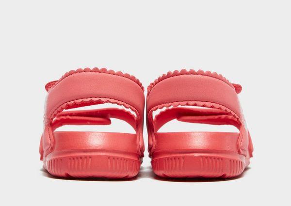 factory authentic cc608 b97a0 adidas AltaSwim Sandals Infant