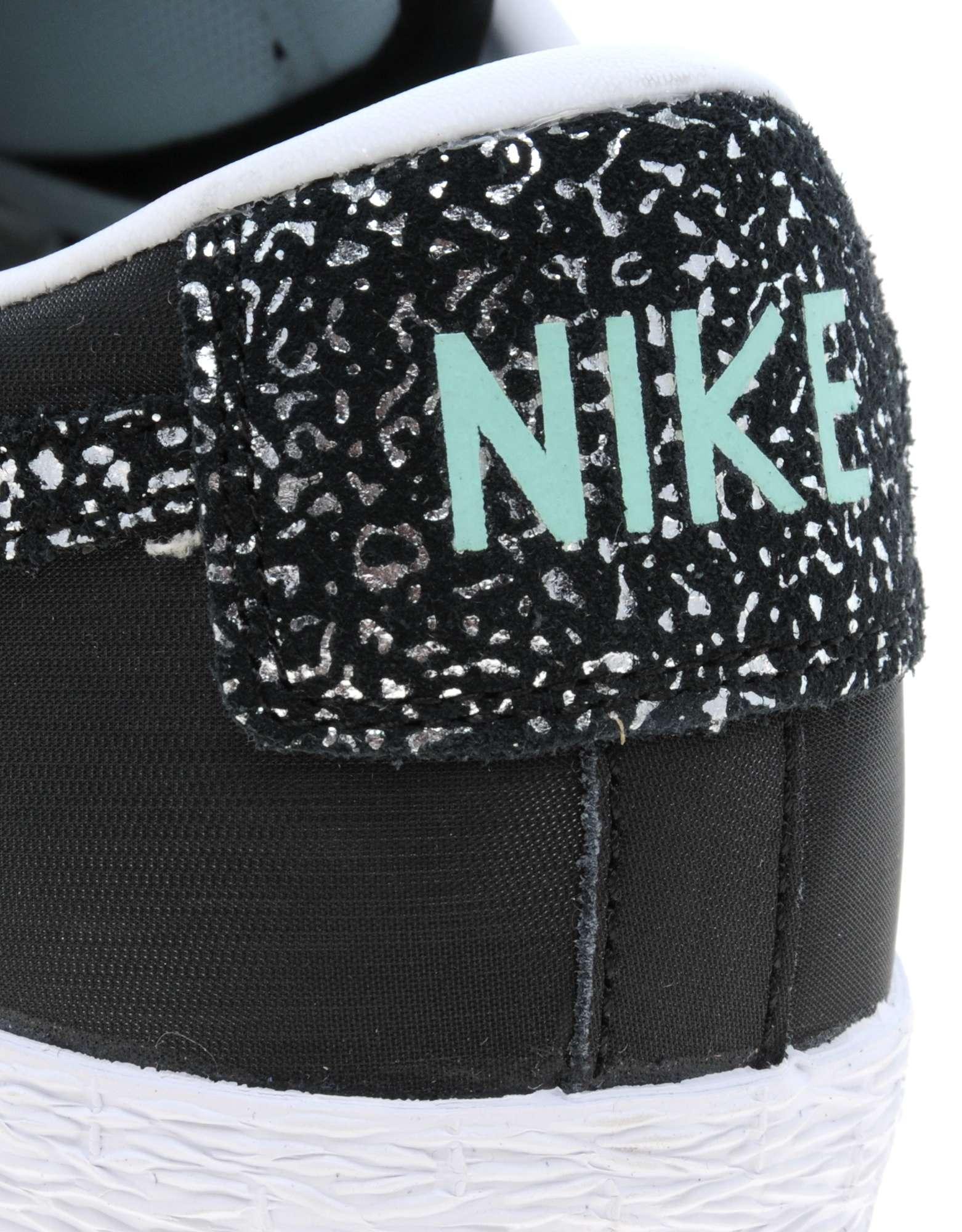 Nike Blazer Lo Glitter