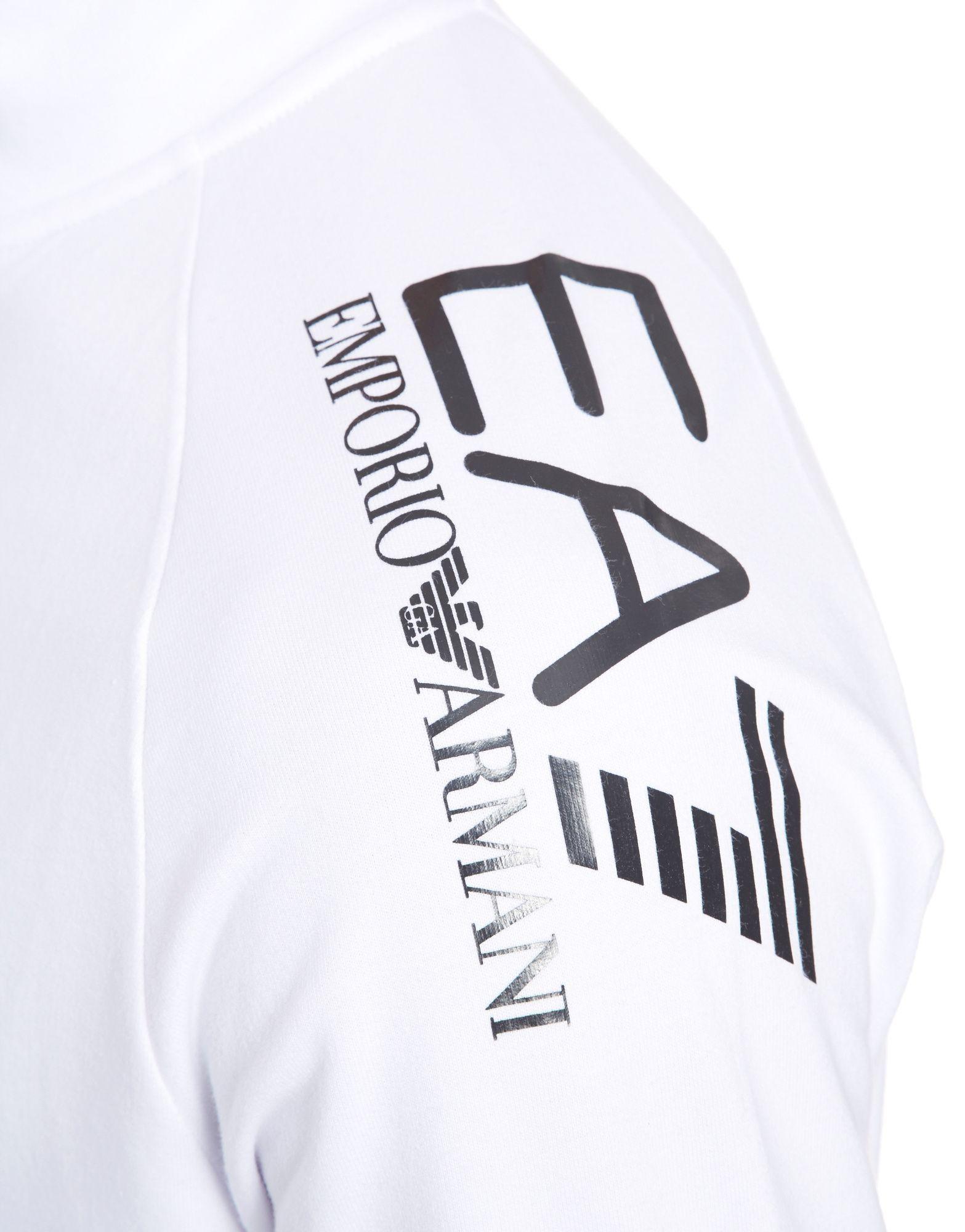 Emporio Armani EA7 Arm Logo Track Top