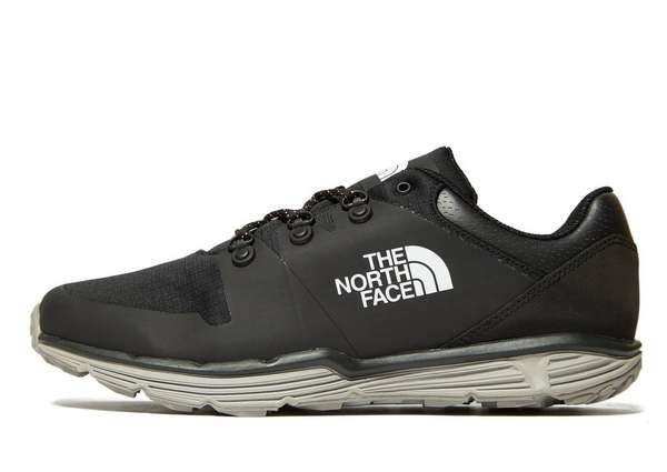 The North Face Litewave Low - Men's Shoes and Boots - Black 013618