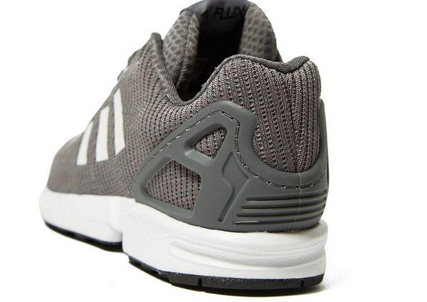 brand new 1e1e4 52e33 adidas Originals ZX Flux Junior
