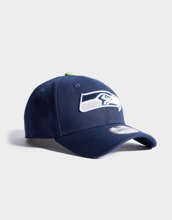 4ee56753c New Era 9FORTY NFL Seattle Seahawks Strapback Cap