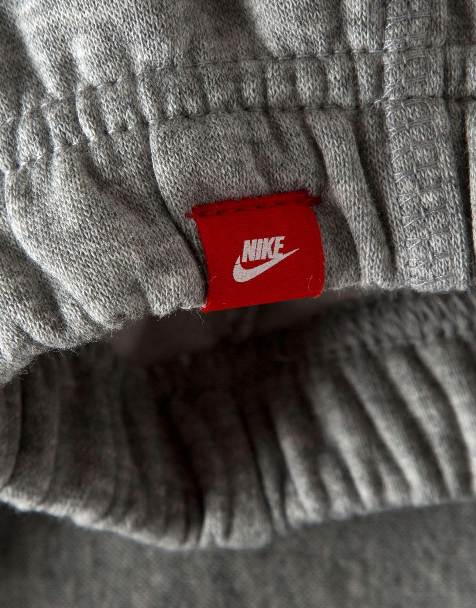 Nike Corp Logo Pants Junior