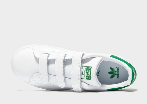 finest selection 365e8 8da5a adidas Originals Stan Smith Junior