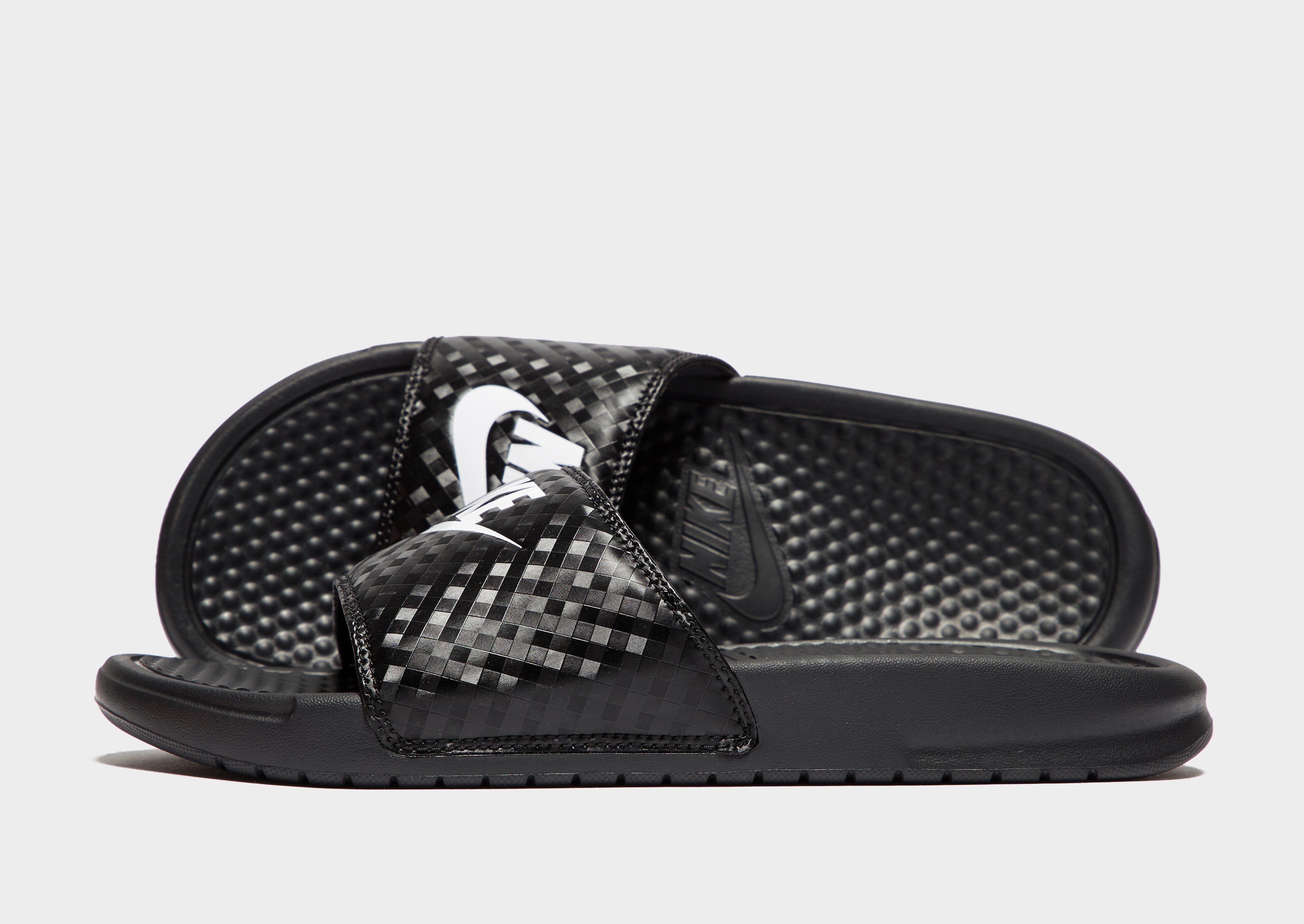 Nike Chanclas BENASSI JUST DO IT para hombre pXiLMUvDQ