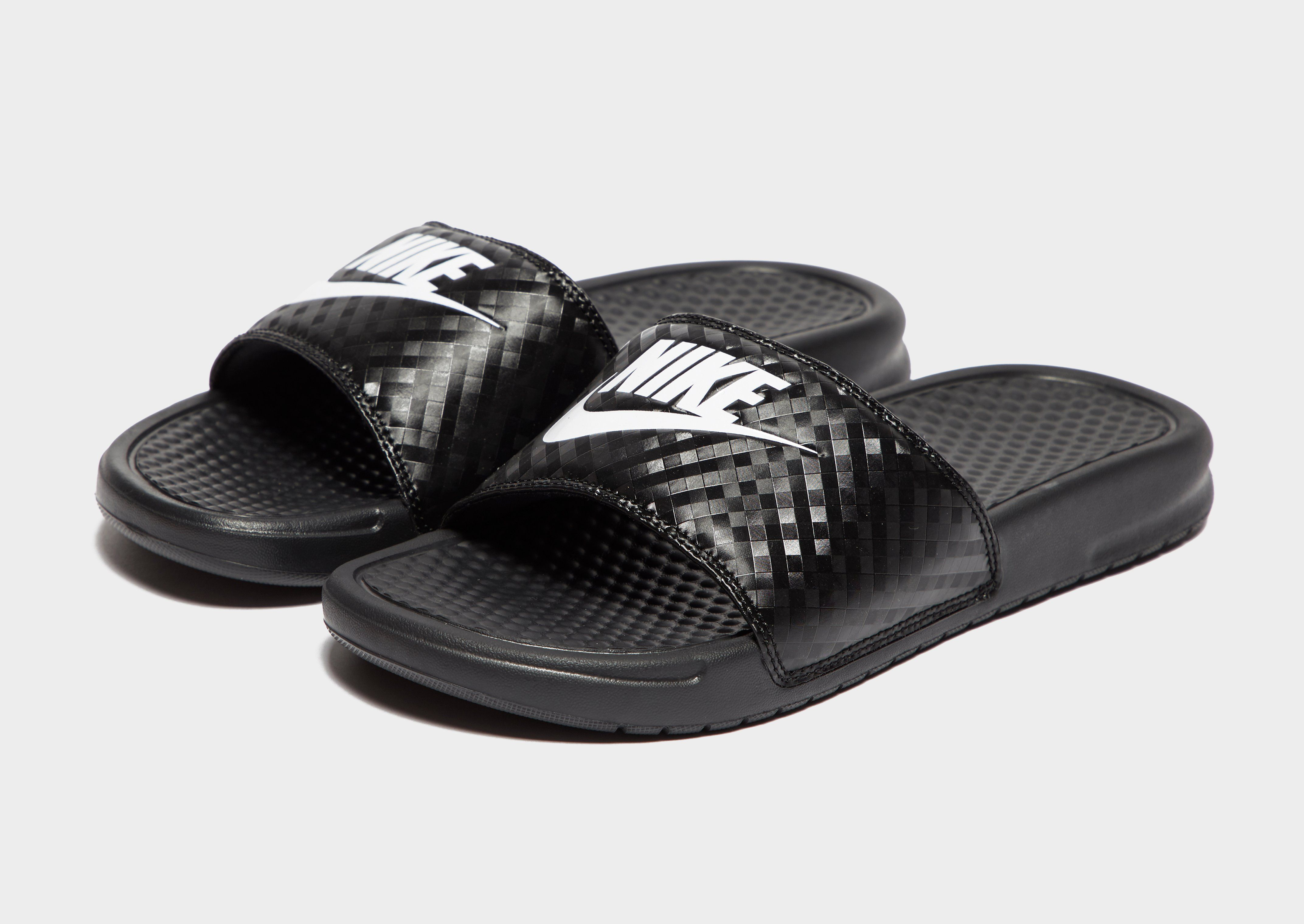 Nike Chanclas BENASSI JUST DO IT W para mujer