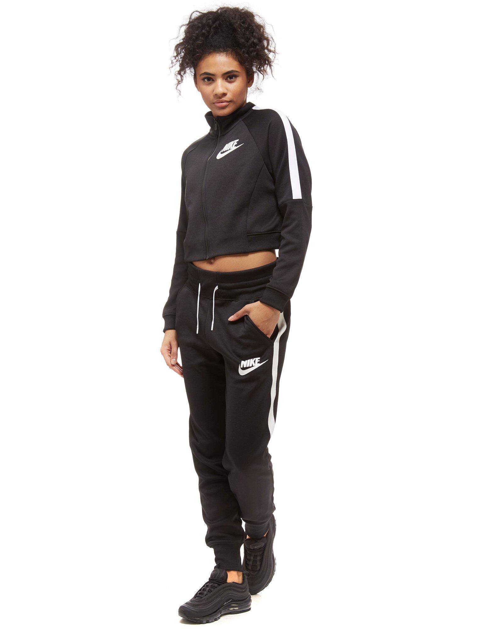 Nike damen jacke the n98